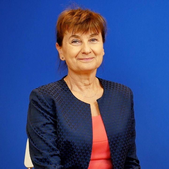 Kardiolog prof. E.Straburzynska-Migaj